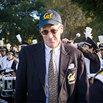 Bob Calonico, beloved director of bands, to lay down his baton
