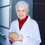 Marian Diamond, known for studies of Einstein's brain, dies at 90